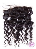 "In Stock 10-20 inches 13""*4"" Virgin Hair Loose Deep Wave Lace Frontals"
