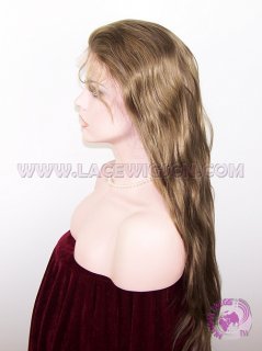 Custom Natural Wave #9 Full Lace Wigs
