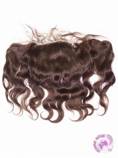 "In Stock 10-20 inches 13""*4"" Virgin Hair Body Wave Lace Frontals"