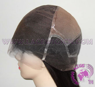 full lace cap