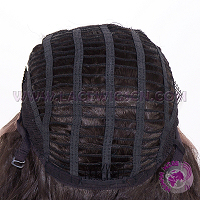 synthetic lace front wig ap