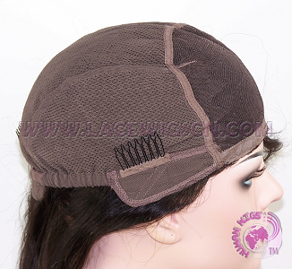 glueless full lace cap